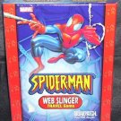 SPIDER-MAN WEB SLINGER TRAVEL CARD GAME * NEW & SEALED! *