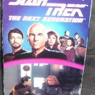 STAR TREK THE NEXT GENERATION * THE HIGH GROUND * VHS NEW & SEALED!