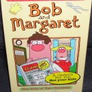 BOB AND MARGARET * A TALE OF TWO DENTISTS * VOLUME 3 VHS NEW!
