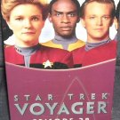 STAR TREK VOYAGER * RESISTANCE * EPISODE 28 VHS * NEW *