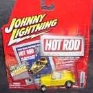 Johnny Lightning HOT ROD 1932 FORD ROADSTER Diecast 2004 NEW
