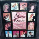 SOAP OPERA HISTORY Book * HARDCOVER * w/DUSTJACKET 1991