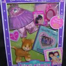 PLAY ALONG CLUB * DANCE PARTY PLAY SET * NEW!