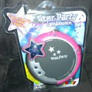 STAR PARTY MUSICAL * TAMBOURINE * ELECTRONIC NEW! HTF!