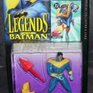 LEGENDS OF BATMAN * NIGHTWING * Action Figure NEW! Kenner 1994