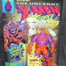 UNCANNY X-MEN EVIL MUTANTS * KRULE * ACTION FIGURE NEW! 1993