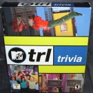 MTV TRL TRIVIA * PC CD-ROM * GAME * NEW IN BOX! *