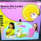 BARBIE * FASHION FEVER GUESS THE LOOK * GAME NEW!