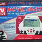 Excalibur * TV GUIDE MOVIE MASTER * HANDHELD MOVIE DATABASE NEW IN BOX!