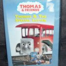 THOMAS & THE SPECIAL LETTER * DVD * NEW! 2007