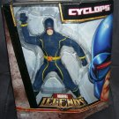 Marvel Legends CYCLOPS Fully Poseable Action Figure NIB 8""