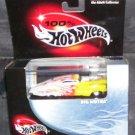 100% Hot Wheels BIG MUTHA Exotic Diecast Car NIB Limited Edition From 2000