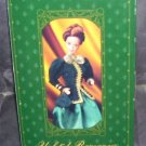 YULETIDE ROMANCE BARBIE Doll Hallmark Special Edition 3rd in Series NIB 1996