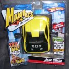 Hot Wheels MANIACS JACK SMACK Handheld Electronic LCD Game