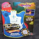 I Can Play Guitar HOT WHEELS ROAD TUNES Cartridge NEW 2007