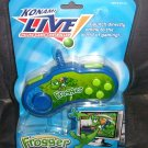 FROGGER ANCIENT SHADOW Konami Live! Online Game Controller NEW!