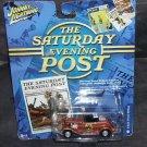 Johnny Lightning Saturday Evening Post 1932 FORD HIBOY Diecast Car NEW 2005