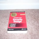 Exam Cram Windows 2000 SECURITY DESIGN Book Exam 70-220 NEW!