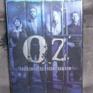 OZ The Complete Second Season VHS BOX SET NEW & SEALED!