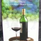 WINE 101 Volume 1 - VHS Video NEW SEALED