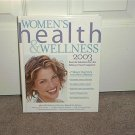 WOMEN'S HEALTH & WELLNESS Book 2003 Hardcover Oxmoor House