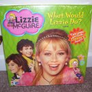 LIZZIE MCGUIRE WHAT WOULD LIZZIE DO? Board Game NEW!