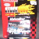 Racing Champions Stock Rods 2002 Limited Edition '69 Pontiac Firebird Diecast Issue #8 NEW