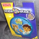 Fisher Price GO DIEGO GO Digital Arts & Crafts Studio Software NEW