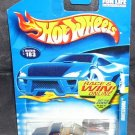 Hot Wheels MONTEZOOMA Diecast Car #183 NEW 2001