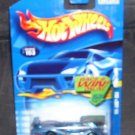 Hot Wheels SOL-AIRE CX4 #153 Diecast Car NEW 2002