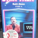 Star Trek MUDD'S WOMEN Episode 4 VHS Tape NEW! SEALED! 1993