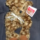 Avon Celebrates The Year of the Teddy Bear ELECTRONIC Talking ANIMATED Talk To Me Bear NEW! 2002