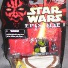 Star Wars: Episode I Tatooine Accessory Set