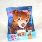 Disney Brother Bear KODA Huggable Lovable Plush NEW IN BOX! 2003