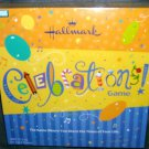 Hallmark CELEBRATIONS! Board Game NEW IN BOX! 2004
