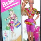 Barbie Special Edition WACKY WAREHOUSE KOOL AID Doll #10309 LIKE NEW! 1992