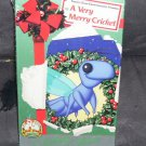 A VERY MERRY CRICKET ~VHS~ VIDEO BRAND NEW & SEALED! MEL BLANC