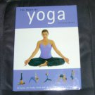 THE BOOK OF YOGA By Christina Brown NEW! Hardcover w/DJ 2004