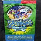 ZOOMBINIS Mountain Rescue PC Game NEW IN RETAIL BOX! 2001