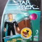 Star Trek CHIEF MILES O'BRIEN Action Figure NEW! 1998