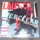 LAUNCH CD-ROM Magazine Issue #41 - June, 2000 NEW! Featuring Everclear