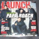 LAUNCH CD-ROM Magazine Issue #44 September, 2000 NEW!