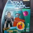 Star Trek CARDASSIAN SOLDIER Action Figure NEW! 1998