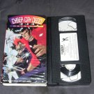 CYBER CITY OEDO 808 DATA ONE Japanese Anime VHS 1995