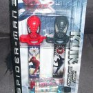 SPIDER-MAN 3 KLIK Candy Dispenser 2 Pack NEW! 2007
