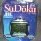 Excalibur Touch Screen SUDOKU Multi-player Handheld Electronic Game NEW!