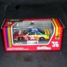Revell Derrike Cope #36 SKITTLES 1997 Pontiac Grand Prix Diecast Car NEW! 1:43 LE w/COA