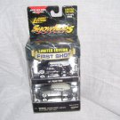 Johnny Lightning SHOW RODS FIRST SHOT '41 PHAEYTON 2 Cars NEW! LE 5000!