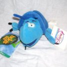 "The Disney Store Pixar A Bug's Life DIM Mini Bean Bag Plush 7"" NWT"