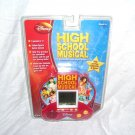 Disney High School Musical Electronic Handheld Game NEW!